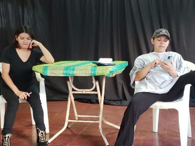 Teatro-en-Nicaragua