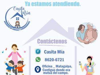 Casita-Mía-Matagalpa