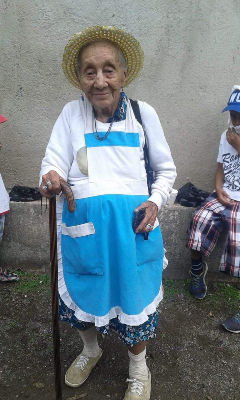 Anciana asesinada presuntamente por su propio hijo en El Ocotal, Matagalpa