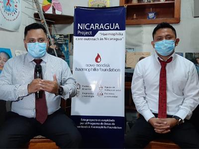 Hemofilia-en-Nicaragua