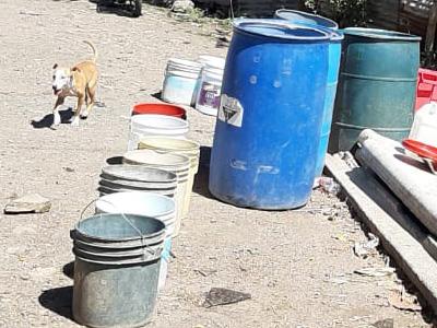 Matagalpa-sigue-reportando -problemas-de-agua