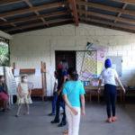 Bibliotecarias rurales motivadas con labor en pro de la niñez