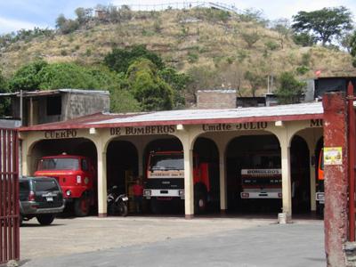 Accidentes-de-tránsito-en-Matagalpa