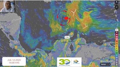 Desarrollo-Ciclónico-Nicaragua