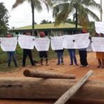 Comunidades indígenas sobre invasiones de colonos: La impunidad del estado es inaceptable