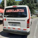 Cruz Roja Matagalpa presentó el reporte de las emergencias atendidas en el mes de agosto