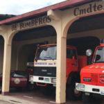 Reporte de atenciones por Benemérito Cuerpo de Bomberos en Matagalpa