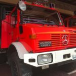 Cuerpo de Bomberos de Matagalpa recibe donación internacional