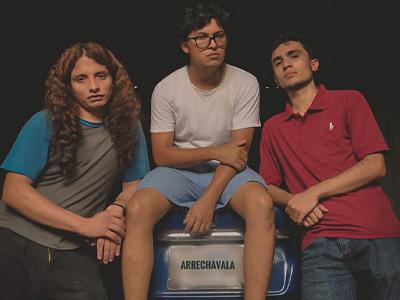 Banda-nicaragüense-Arrechavala