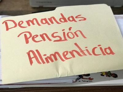 Pensión-alimenticia-en-Matagalpa