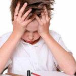 Si el trastorno de déficit atencional en la niñez no se atiende a tiempo podrían autolesionarse
