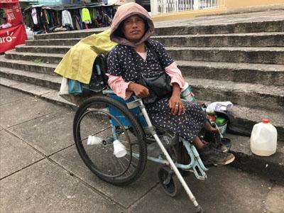 Mujer-discapacitada-Matagalpa