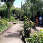 Pobladores denuncian falta de agua potable, aguas negras y luminarias públicas