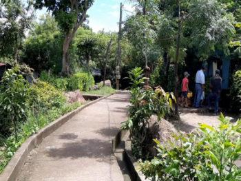 Acceso-agua-potable-Matagalpa-
