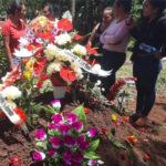 Familiares de joven embarazada asesinada en Jinotega exigen condena a femicida prófugo