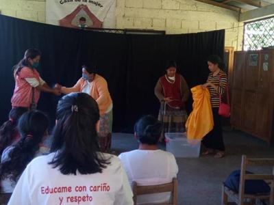 Teatro-comunitario-en-Matagalpa