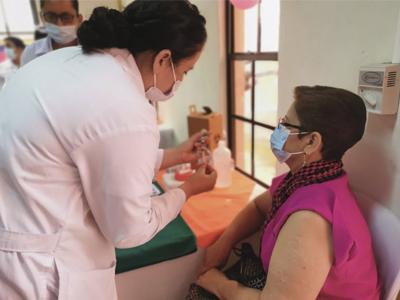 Jornada-de-vacunación-Matagalpa