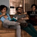 El pop-rock experimental de la nueva banda SEV que tenés que conocer