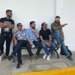 The Camels: entre reggae y poesía en Nicaragua