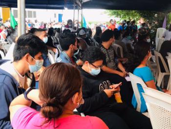 Proceso-de-vacunación-en-Matagalpa