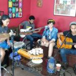 La Antesala, un espacio de promoción de la nueva música nicaragüense