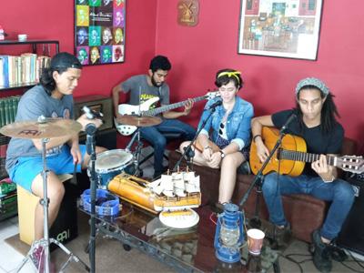 La-Antesala-Nicaragua