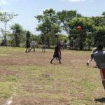 Organizan liga de fútbol en comunidades de Matagalpa