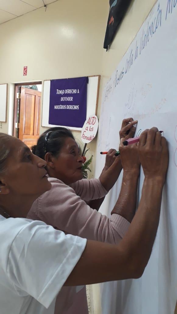 Mujeres-rurales-Matagalpa