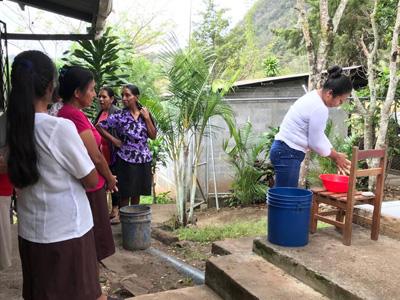 Mujeres-rurales-en-Nicaragua