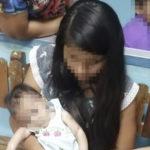 Menor de edad pasó a ser madre luego de ser víctima de violación en Matagalpa