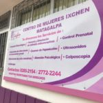 Organización de mujeres ofrece atención integral pese a la pandemia