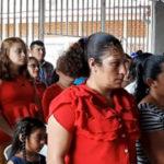 Organización continúa trabajando en pro de los derechos de las mujeres comunitarias