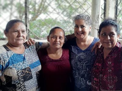 Parteras-en-Nicaragua