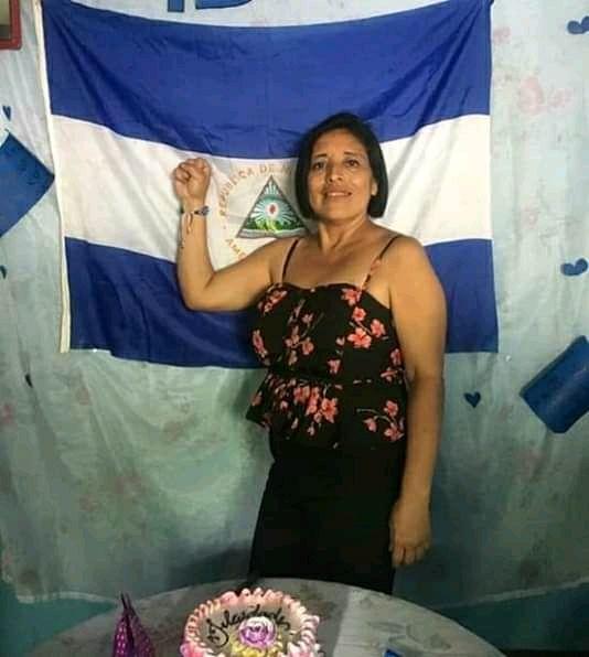 Dónde y cómo está Esperanza Sánchez, la matagalpina secuestrada en Managua