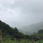 Ondas tropicales y tormentas eléctricas en el país durante los próximos días