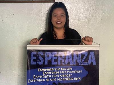 Familiares-de-Esperanza-Sánchez-exigen-su-libertad