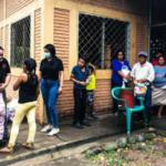Surgen más ayudas para las familias afectadas por el huracán Iota en las zonas nortes de Nicaragua