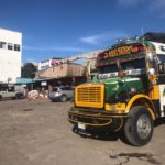 Usuarios de transporte colectivo se quejan por incumplimiento de reglamentos departe de conductores